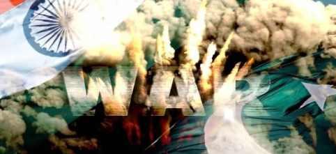 Пакистан и Индия — война началась!
