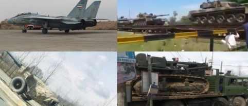 Индия начнет войну в Пакистане быстрее Венесуэлы