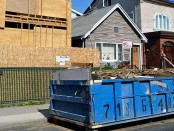 Причины арендовать мусорный контейнер в Подольске