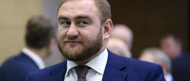 Телохранитель Рауфа Арашукова рассказал как тот убивал