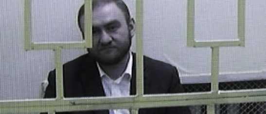 Полиция считает, что Арашуков может убить сокамерника