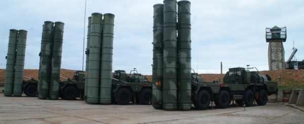 Новые F-35 смогли атаковать лишь китайские радары в Сирии