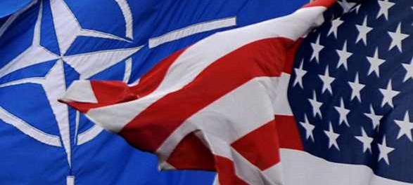 Кретины из США начнут Третью Мировую Войну первыми