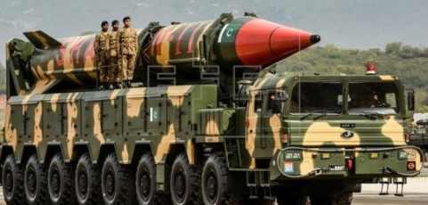 Пакистан срочно готовит ядерный удар по Индии