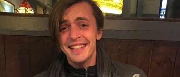 Видео где бармен убил посетителя ужаснуло в соцсетях