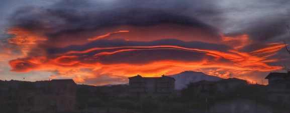 Италии конец: вулкан Этна начал извержение
