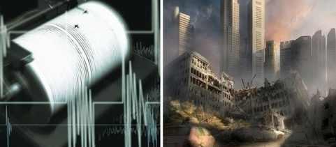 26 февраля может произойти землетрясение M 9.0