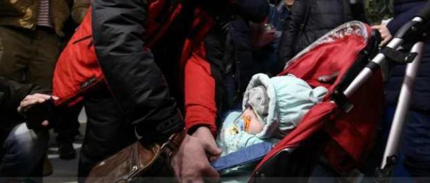 Мальчик, спасенный после взрыва в Магнитогорске, вернулся домой