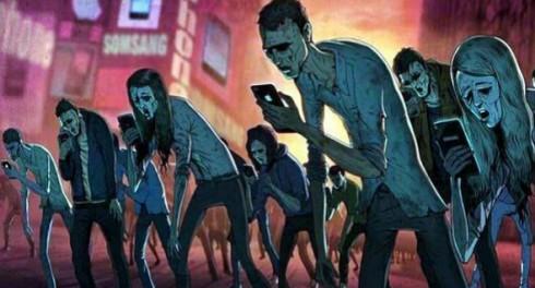 Мобильный телефон убивает память подростков и детей
