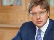 мэр города Латвии задержали Нил Ушаков