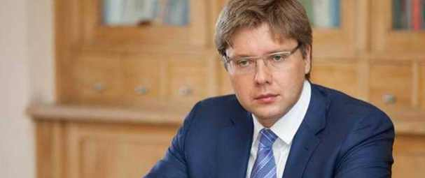 В Латвии задержали мэра города