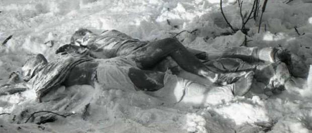 Перевал Дятлова: прокуратура начала вводит всех в заблуждение