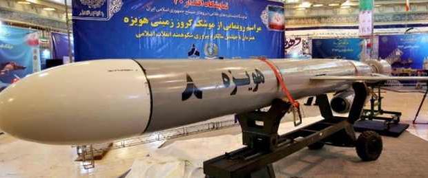 США и Израиль готовят ракетный удар по Ирану