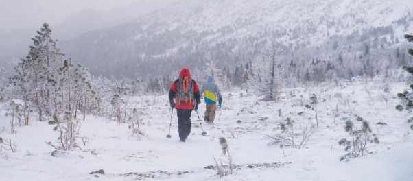 Почему пропавшие туристки Елены так не смогли выбраться с гор
