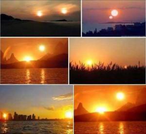 фото Нибиру два солнца