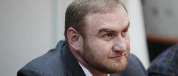 Арашуков подозревается ещё в трех убийствах