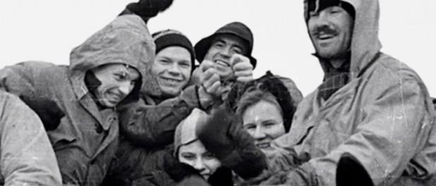 Языки и глаза группе Дятлова уже вырвали после смерти