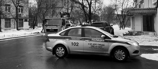 Полный новый список платных парковок во дворах домах Москвы