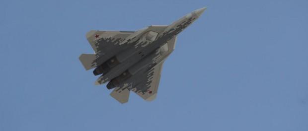 Почему так Индия заинтересована в СУ-57
