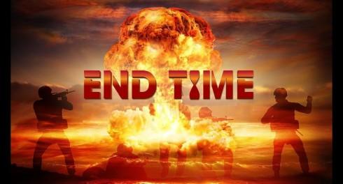 Названа окончательная дата Третьей Мировой Войны