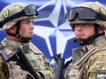 Британия вовсю готовится к вторжению России