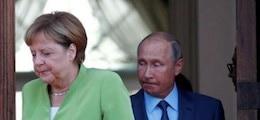 Дело Арашукова отразилось на принятии решения ЕС по Северному потоку 2