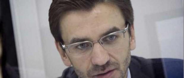 Абызова выманили на День Рождения Дворковича