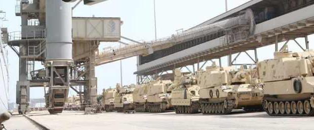 Для чего Пентагон разворачивает супер ПВО THAAD в Израиле