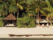Аренда частного острова за миллион долларов