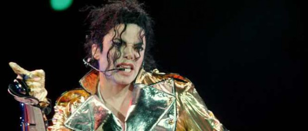 Вторая жена Майкла Джексона: у нас зачатие было как у лошадей