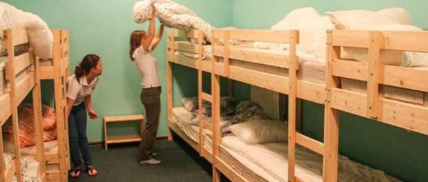 Кретины из Госдумы запретили размещать хостелы в жилых домах