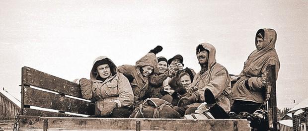 Перевал Дятлова: у одного из участников было секретное задание