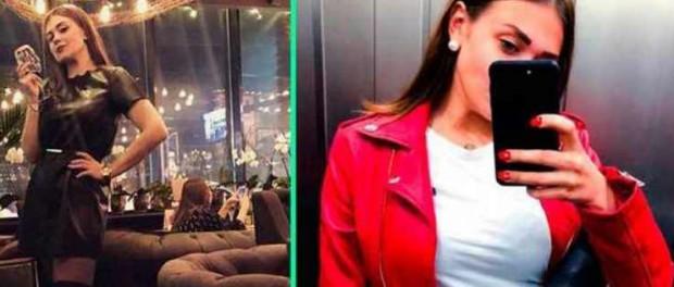 Потасовка между полицейскими из-за девушки 8 Марта в Самаре