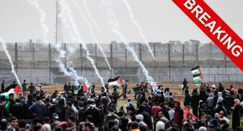 В Секторе Газа собирается миллион человек для борьбы с Израилем