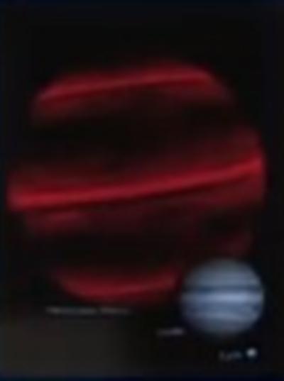 Карлик Юпитер