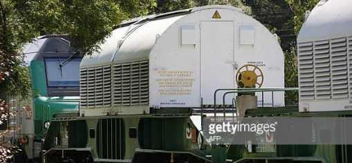 Для чего террористы напали на конвой с ядерным топливом