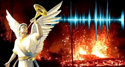 Звуки Апокалипсиса продолжают свистеть по всей планете
