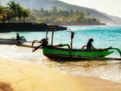На Бали ограбление обменного пункта