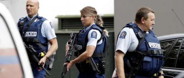 После теракта в Новой Зеландии происходят очень странные вещи