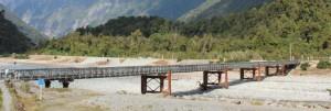 Новая Зеландия мост