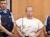 Новый вид терроризма в Новой Зеландии