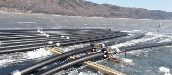 Скандал вокруг китайского завода возле Байкал набирает обороты