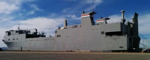 Для чего США перебрасывают через океан тысячи войск
