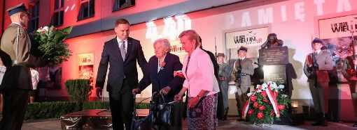Отказ Польши от России на годовщину Второй Мировой Войны
