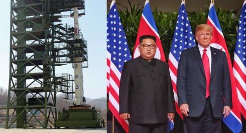 Северная Корея готовиться к ядерному испытанию