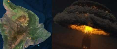 Гавайи провоцируют Третью Мировую Войну