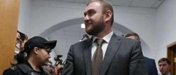 Арашуков: арестованы новые фигуранты дела