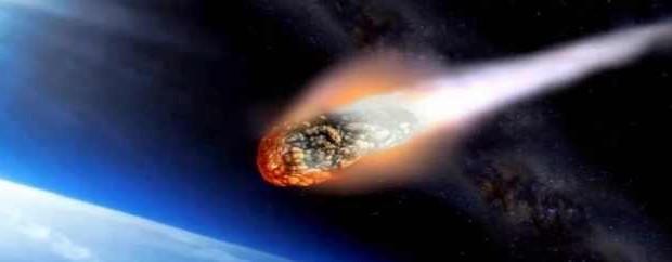 Конец Света наступит с бомбежкой астероида 21-22 марта