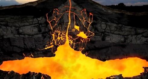 Йеллоустоун: магма достигла критической отметки
