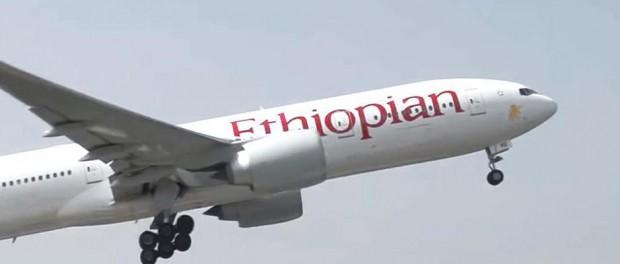 Boeing 737 Max 8 снят с производства из-за катастрофы в Эфиопии